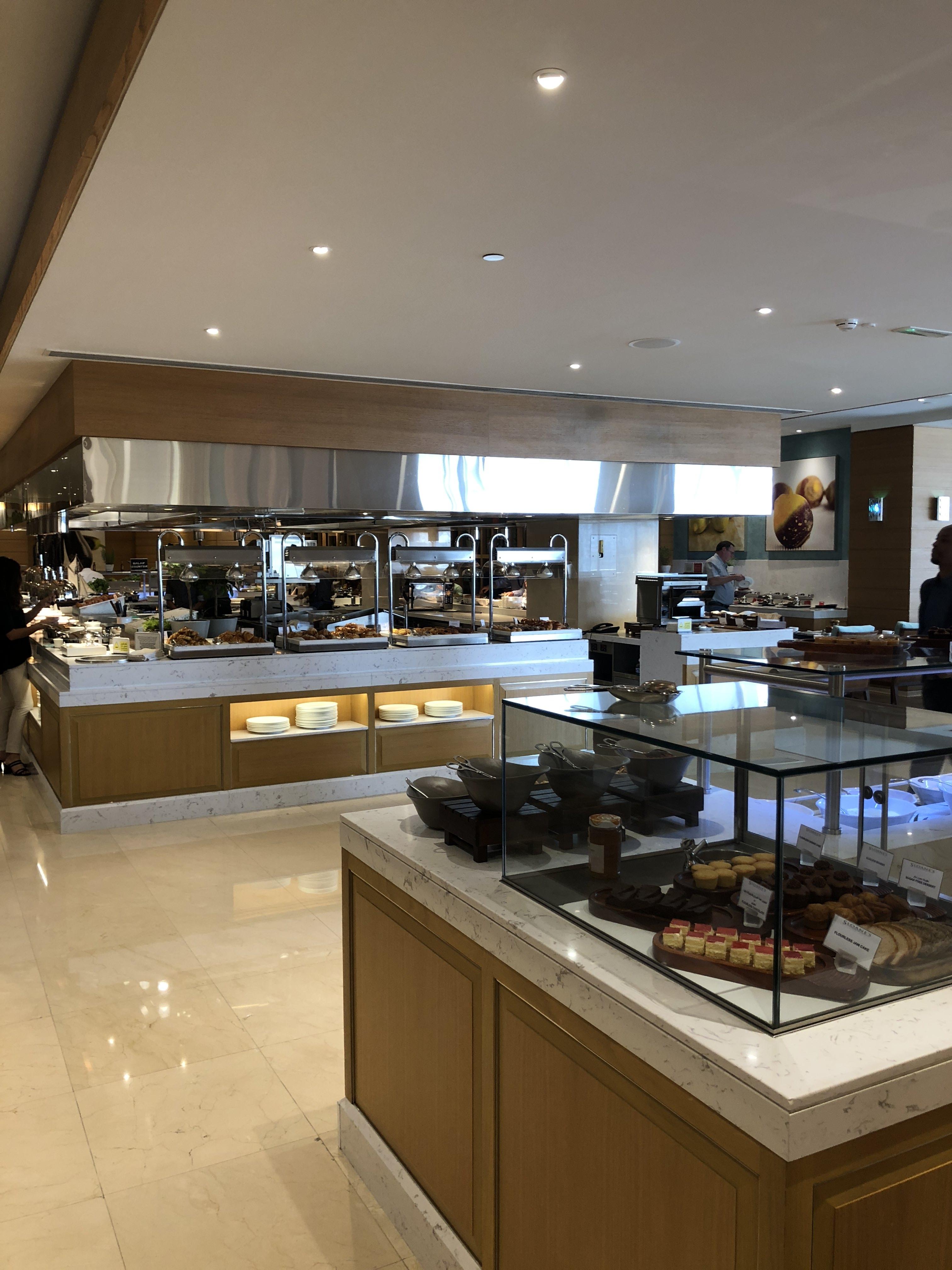 Grosvenor House Dubai - eine Oase zum Wohlfühlen › Travel Food and ...