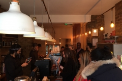 Trade – ein Coffee Shop der Extraklasse in Shoreditch