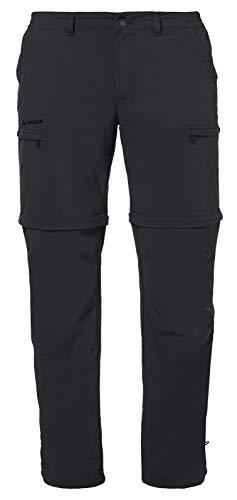 VAUDE Herren Hose Men's Farley Zo Pants Iv black, 48