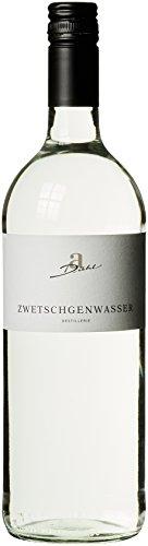 Weingut Diehl Zwetschgenwasser, 40 % vol, 1er Pack (1 x 1 l)