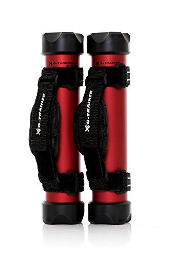 XCO-TRAINER® Shape Set inkl. Trainingspläne, mehrfarbig, 778