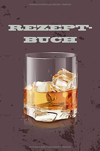 Rezept Buch: A5   Auf 120 Seiten   Kariert   Zum Festhalten deiner Maische Rezepte   Schnaps Brennen   Maische Rezept Buch