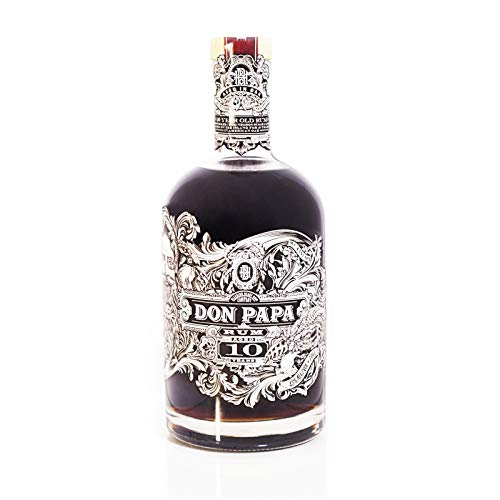Don Papa 10 J. Rum GB 43% vol (1 x 0.7 l)