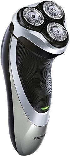 Philips Elektrischer Trockenrasierer PowerTouch mit DualPrecision-Klingen PT860/16, Präzisionstrimmer