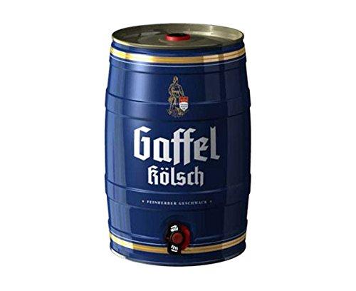 Gaffel Kölsch 5l Fass / Dos