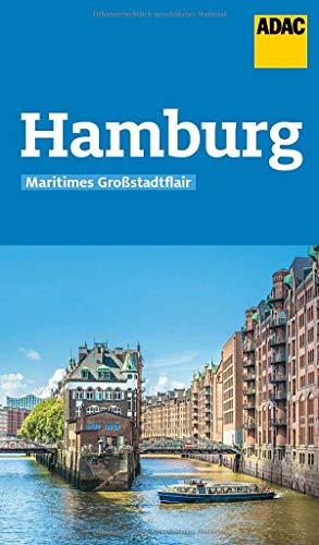 ADAC Reiseführer Hamburg: Der Kompakte mit den ADAC Top Tipps und cleveren Klappenkart