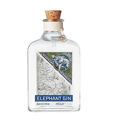 Elephant Gin Strength (1 x 0.5l)