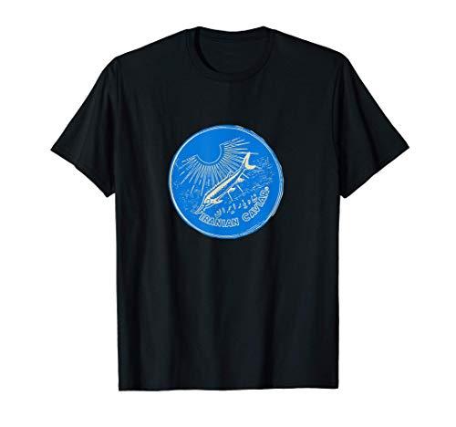 BELUGA KAVIAR Iran Tehran T-Shirt