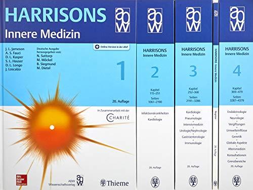 Harrisons Innere Medizi