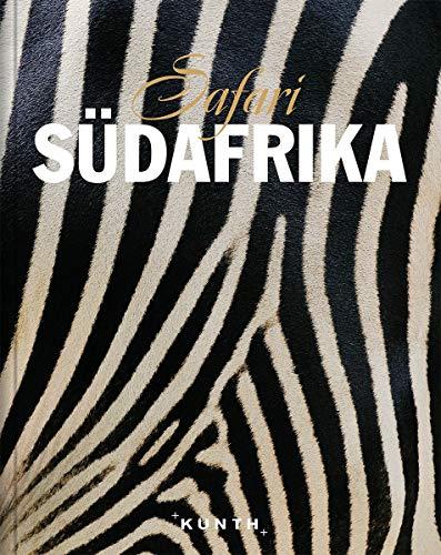 Safari Südafrika (KUNTH Bildband: Nachschlagewerke)