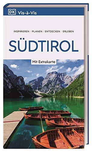 Vis-à-Vis Reiseführer Südtirol: mit Extra-Karte zum Herausnehm