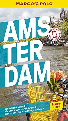 MARCO POLO Reiseführer Amsterdam: Reisen mit Insider-Tipps. Inkl. kostenloser Touren-App