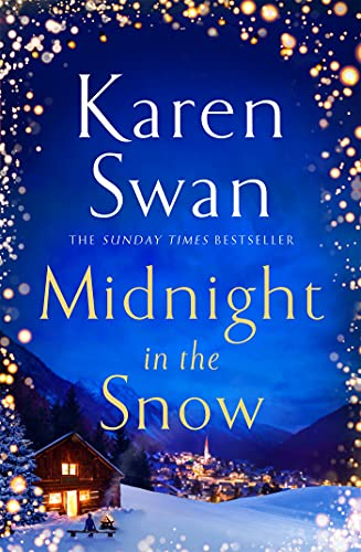 Midnight in the Snow (English Edition)