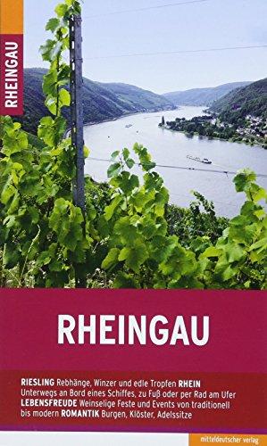 Rheingau: Reisefüh