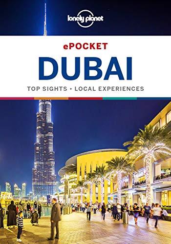 Lonely Planet Pocket Dubai (Travel Guide) (English Edition)