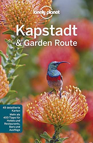 Lonely Planet Reiseführer Kapstadt & die Garden Rout