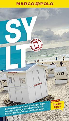 MARCO POLO Reiseführer Sylt: Reisen mit Insider-Tipps. Inkl. kostenloser Touren-App
