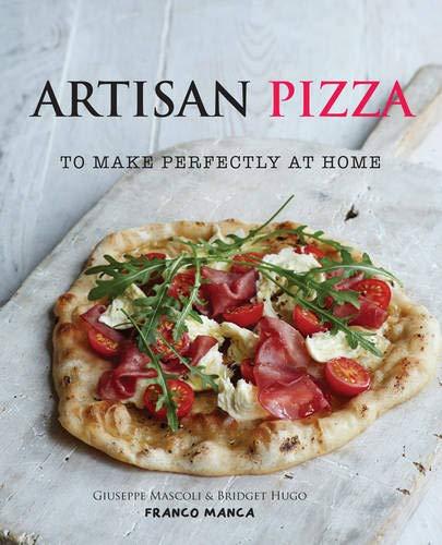 Franco Manca, Artisan Pizza to Make Perfectly at Hom