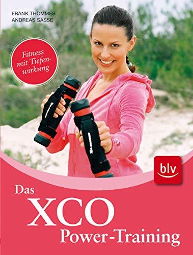 Das XCO-Power-Training: Fitness mit Tiefenwirk