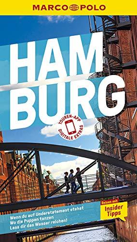 MARCO POLO Reiseführer Hamburg: Reisen mit Insider-Tipps. Inkl. kostenloser Touren-App