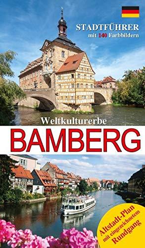 Stadtführer Bamberg De.: Weltkult
