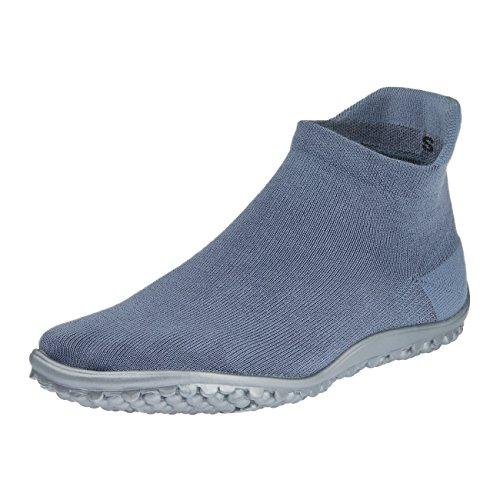 leguano sneaker titanblau (S (38/39), titanblau)