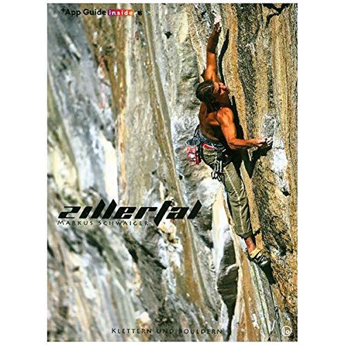 Zillertal - Klettern und Bould