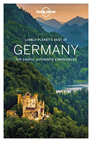 Lonely Planet Best of Germany (Travel Guide) (English Edition)