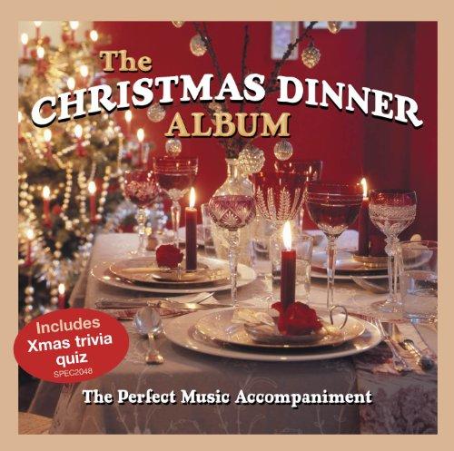 The Christmas Dinner Album