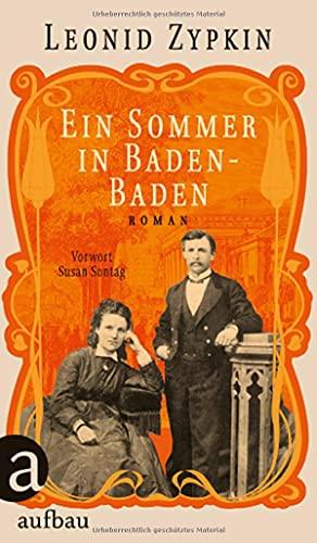 Ein Sommer in Baden-Baden: Roma