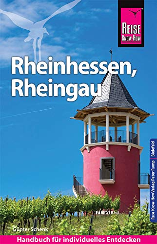 Reise Know-How Reiseführer Rheinhessen, Rheinga