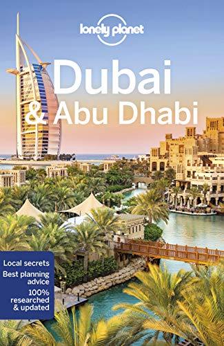Lonely Planet Dubai & Abu Dhabi 9 (Travel Guide)