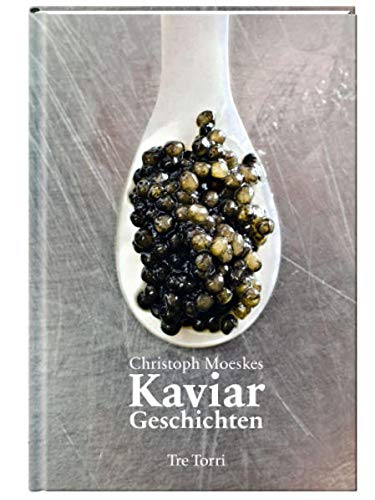 Kaviar: Geschicht