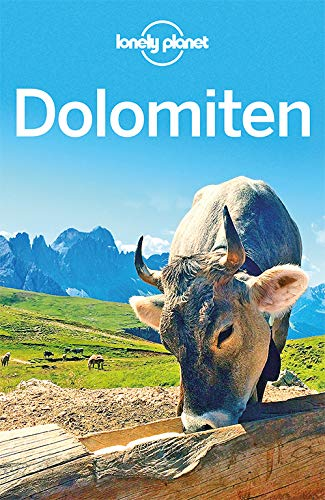 Lonely Planet Reiseführer Dolomit