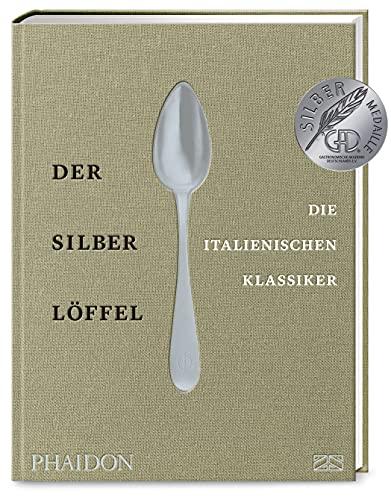 Der Silberlöffel – Die italienischen Klassik
