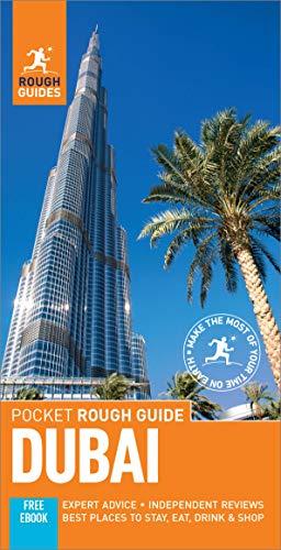 Pocket Rough Guide Dubai (Travel Guide with Free Ebook) (Pocket Rough Guides) (Rough Guide Pocket)