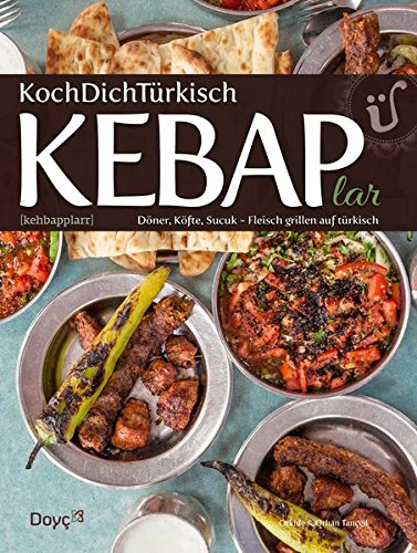 KochDichTürkisch ~ KEBAP la