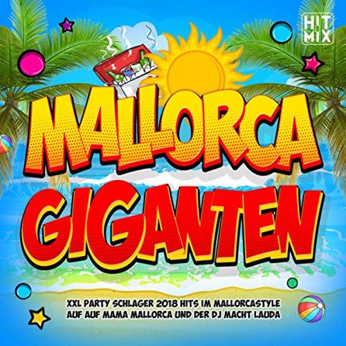 Abriss Ballermann (Mallorca Feiern Hits 2018 Mix)