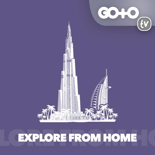 Dubai Travel Guide for Fire TV - Explore Dubai from Hom