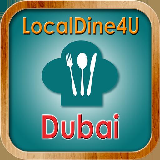 Restaurants in Dubai, UAE!
