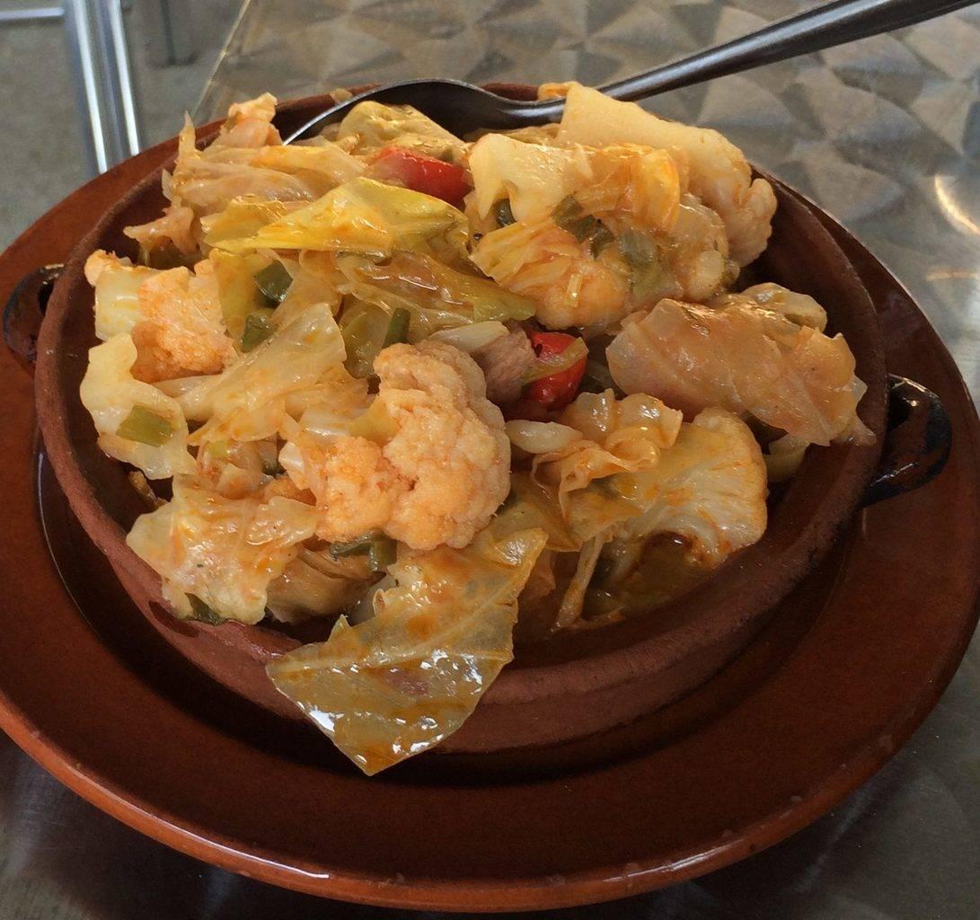 Tumbet Mallorquin – die mallorquinische Gemüsepfanne aus dem Ofen