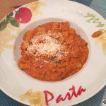 Pasta mit Linsen – originell und anders