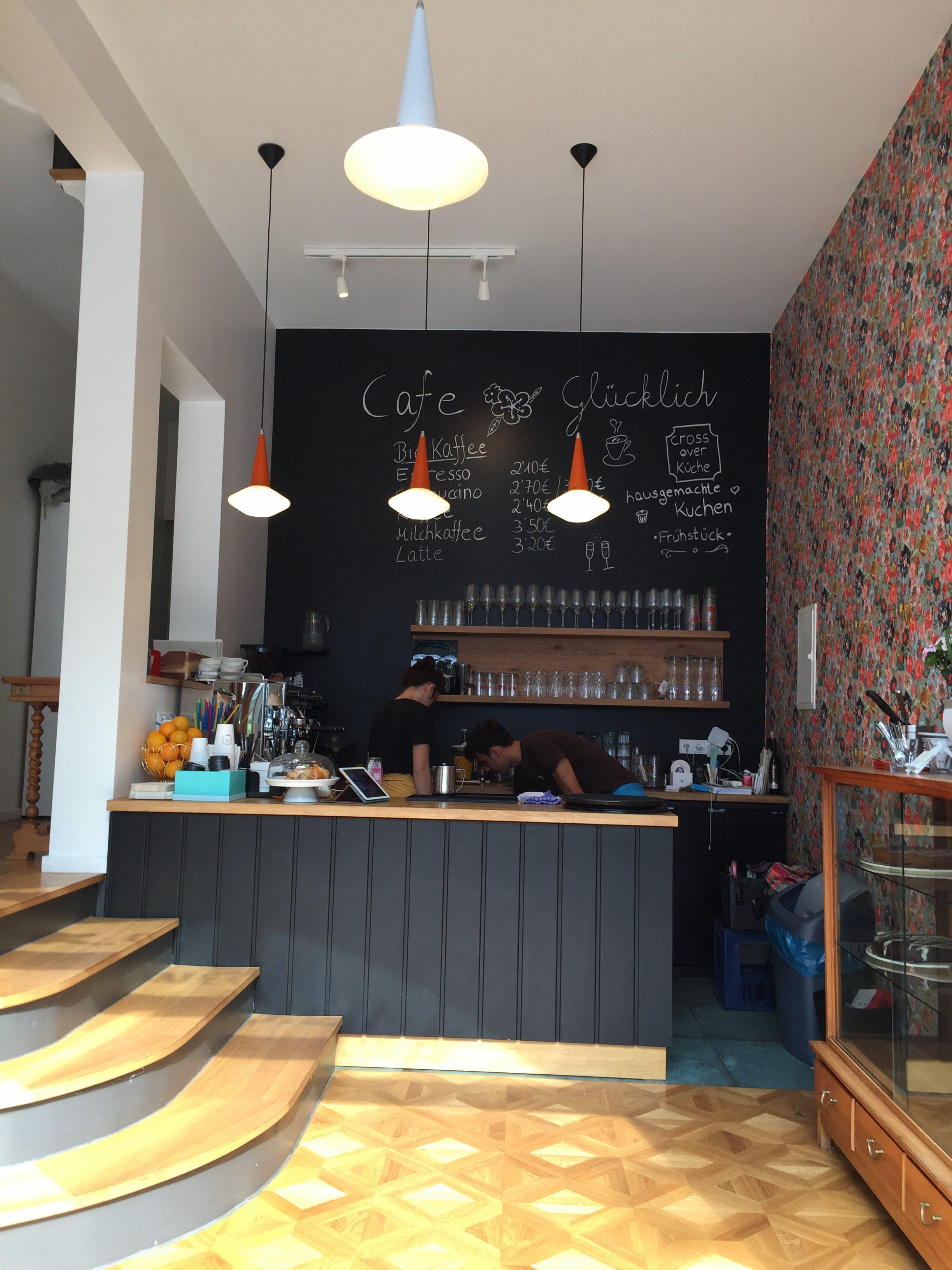 Café Glücklich