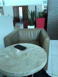 Marhaba Lounge in Dubai Terminal 3 – Lohnt sich ein Besuch?
