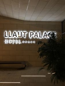 Das Llaut Palace an der Playa de Palma im Review
