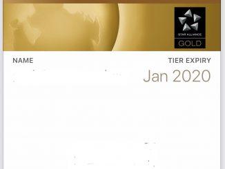 Den Star Alliance Gold Status mit nur 3 Flügen erreichen – so geht es!