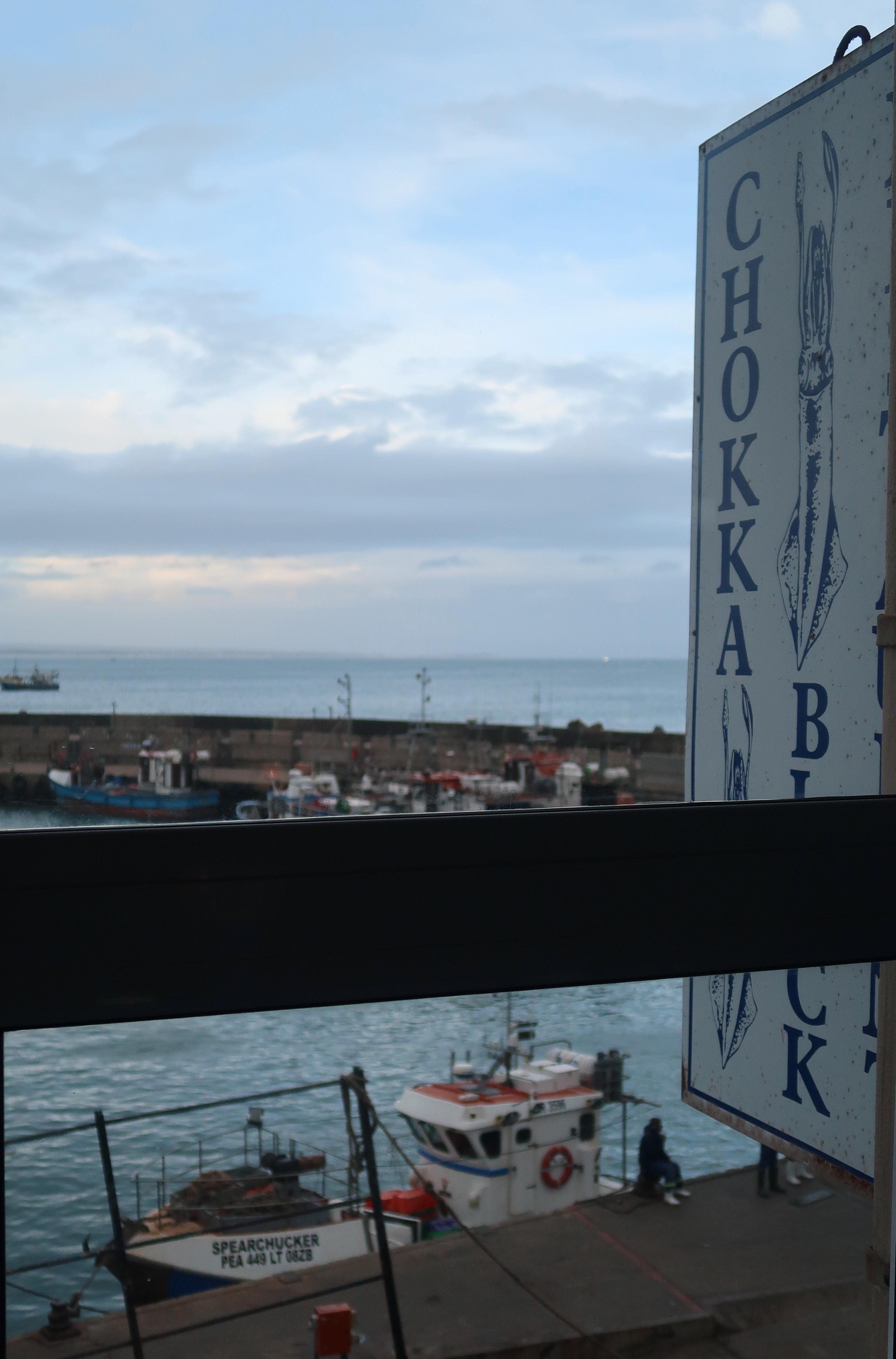 Chokka Block St, Francis Bay