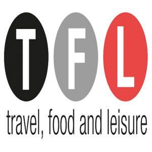 Travel Food and Leisure Online Reisebüro