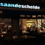 Für Fisch und Meeresfrüchte in Amsterdam die perfekte Adresse - Visaandeschelde