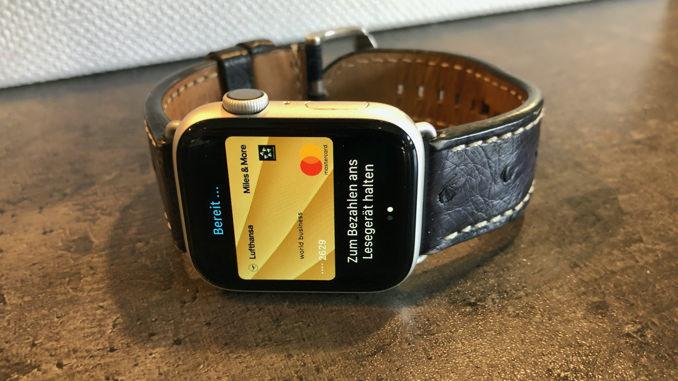 Ein Jahr Apple Watch – Welche Funktionen nutzen wir? – Unser Fazit